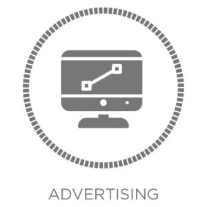 taylormade creative advertising icon