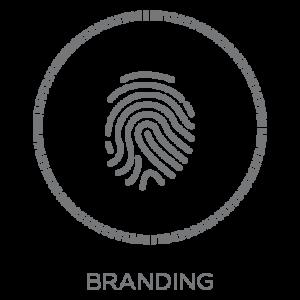 taylormade creative branding icon