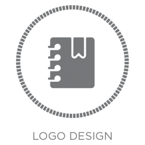 taylormade creative logo design icon