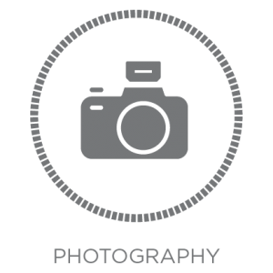 taylormade creative photography icon