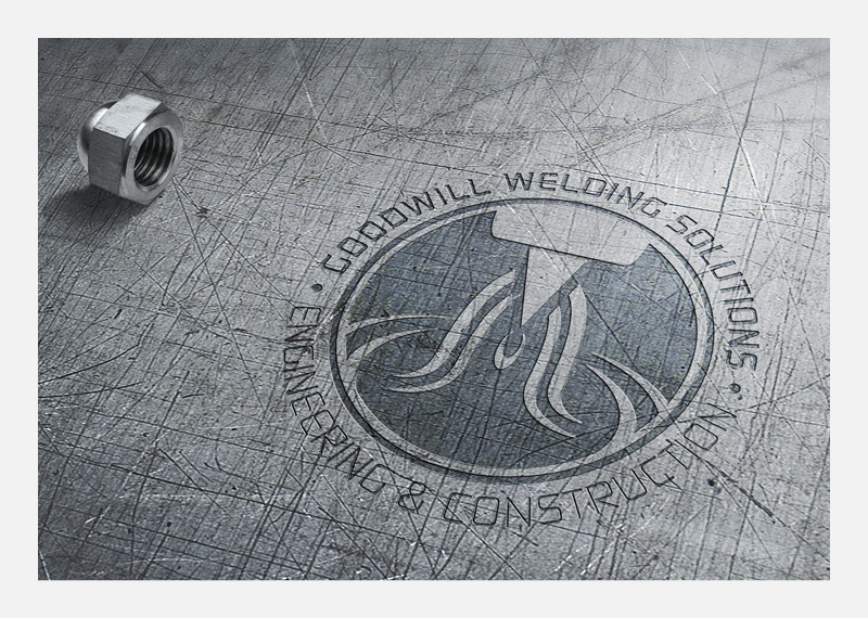 GWS Badge Logo