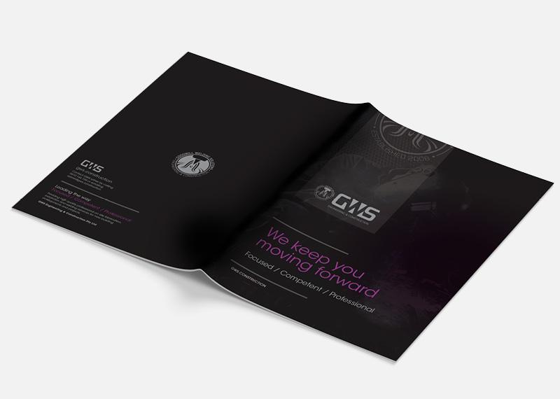 GWS Corporate Profile