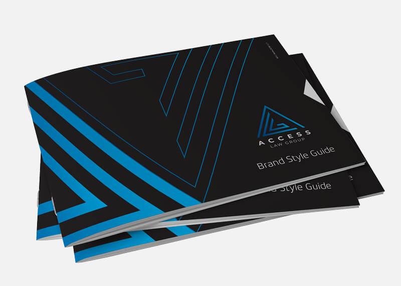 ALG Brand Guide Cover