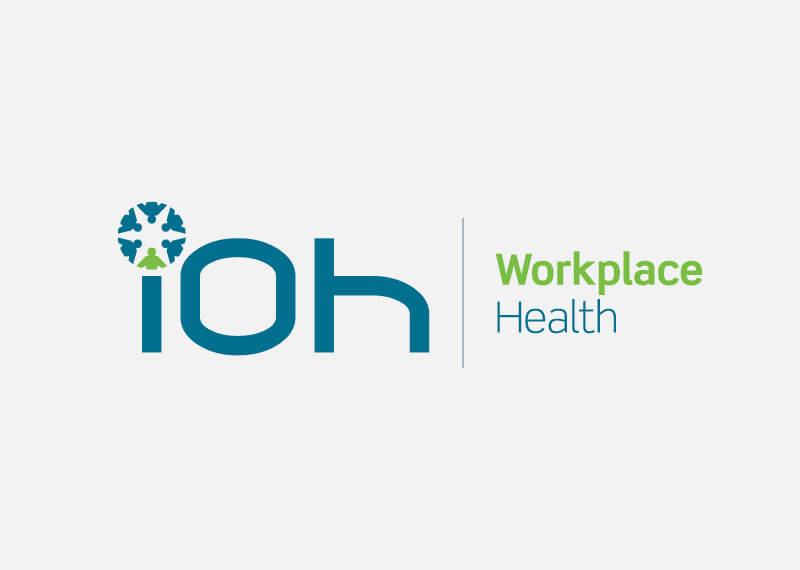IOH Workplace Health Logo